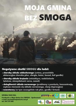 Niska emisja - problem społeczny