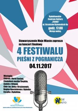 Festiwal Pieśni z Pogranicza