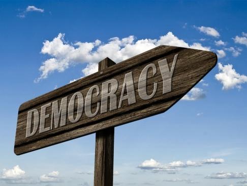 Program Demokracja w Działaniu