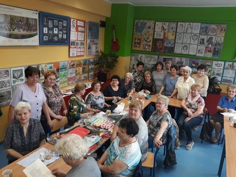 Pikotki - aktywne w promowaniu kultury śląskiej