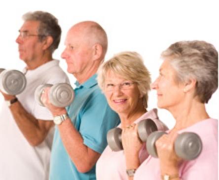 Darmowe zajęcia ruchowe dla seniorów