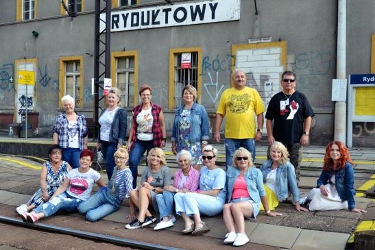 Akademia Aktywnego Seniora 60+ - półmetek