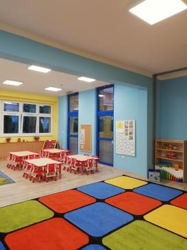 W Publicznym Przedszkolu nr 3 w Rydułtowach powstała nowa grupa