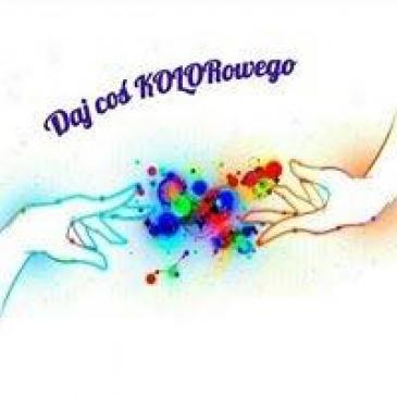 Daj Coś Kolorowego