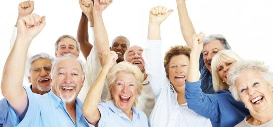 Nabór kandydatów do Śląskiej Rady ds. Seniorów II kadencji