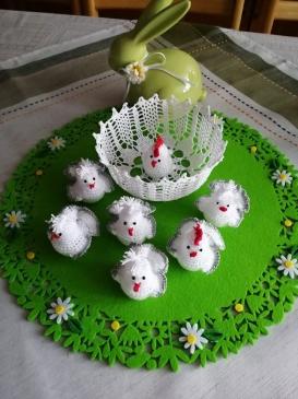 Wielkanocna wystawa PIKOTEK