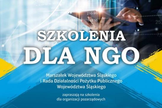 Darmowe szkolenia dla NGO