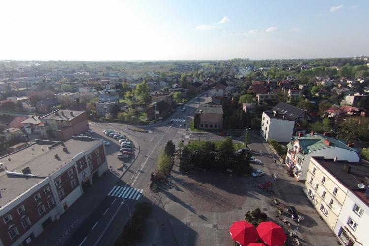Panorama Rydułtów 2