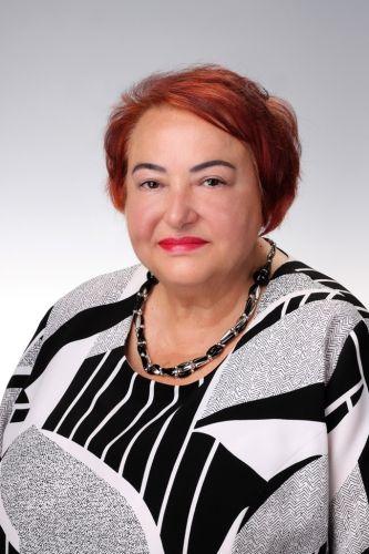 Barbara BARON