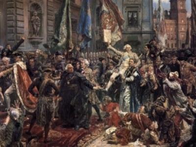 3 Maja - Święto Konstytucji