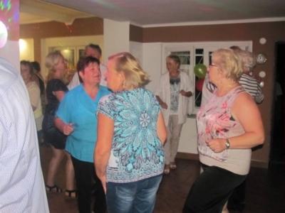 Aktywne działania w świetlicy dla seniorów