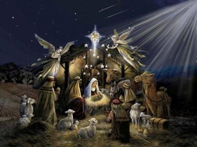 Życzenia na Święta Bożego Narodzenia 2016