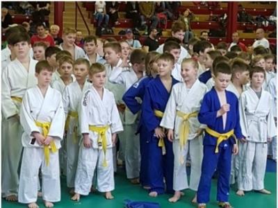 Międzynarodowy sukces judoków UKS 2 z Rydułtów