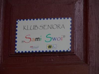 Seniorzy z Rydułtów: sukcesy na scenie i na basenie