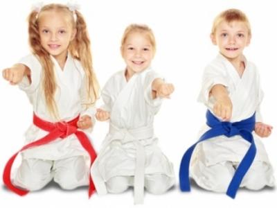 Aikido dla dzieci w Rydułtowach