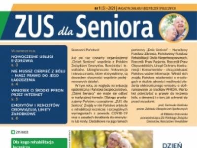 ZUS dla Seniora
