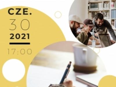 Szkolenie warsztatowe - wnioski o dofinansowanie 30.06.2021 godz. 17.00
