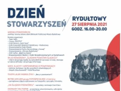 Festiwal Stowarzyszeń - Wioska Powstańcza